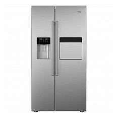 GN162430X BEKO Side By Side koelkast
