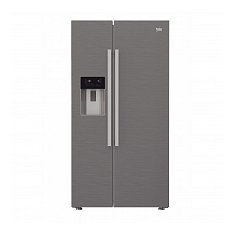 GN162530X BEKO Side By Side koelkast