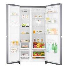 GSB760PZXV LG Door-in-door koelkast