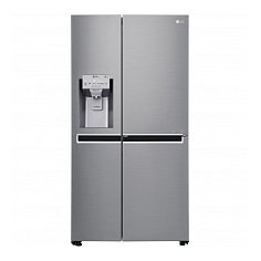 GSJ960PZBZ LG Door-in-door koelkast