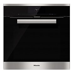 H6860BPCLST MIELE Solo oven