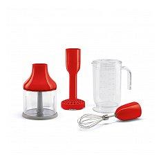 HBAC01RD SMEG Keukenmachines & mixers