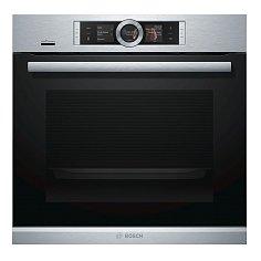 HBG676ES6 BOSCH Solo oven