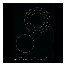 HC452021EB AEG Keramische kookplaat (domino)
