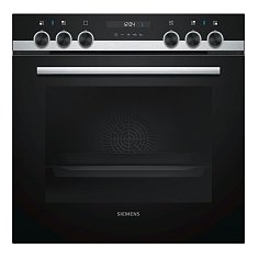 HE517ABS0 SIEMENS Oven tbv combinatie met kookplaat