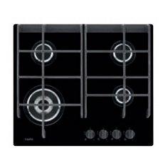 HG674550VB AEG Gas op glas kookplaat