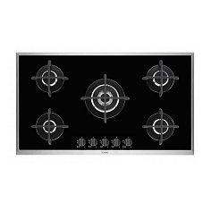 HG995550XB AEG Gas op glas kookplaat