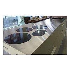 ICI0402 ABK Inductie kookplaat (domino)