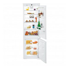 ICNS332421 LIEBHERR Inbouw koelkasten vanaf 178 cm