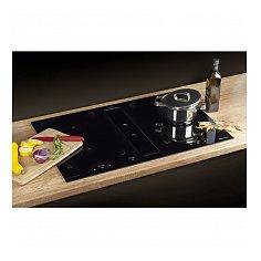 IG800100 AIRO Kookplaat met afzuiging