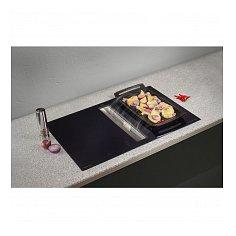 IG800200 AIRO Kookplaat met afzuiging