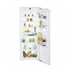 IKB276022 LIEBHERR Inbouw koelkast rond 140 cm