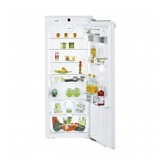 IKBP276021 LIEBHERR Inbouw koelkasten rond 140 cm