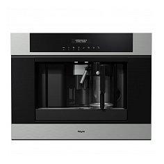 IKM614RVS PELGRIM Inbouw koffieautomaat