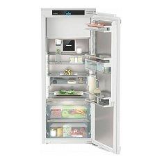 IRBD457120 LIEBHERR Inbouw koelkast rond 140 cm