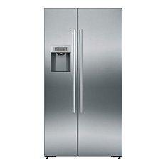 KA92DAI30 SIEMENS Side By Side koelkast