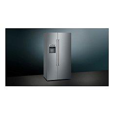 KA92DHI31 SIEMENS Side By Side koelkast