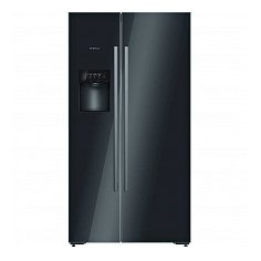 KAD92SB30 BOSCH Side By Side koelkast