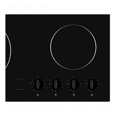 KC160ZT ETNA Keramische kookplaat
