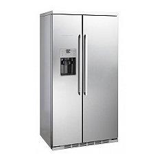 KEI975002T KUPPERSBUSCH Side By Side koelkast