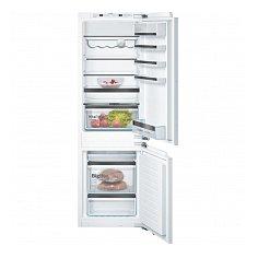 KIN86HDF0 BOSCH Inbouw koelkast vanaf 178 cm