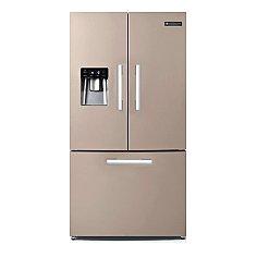 LAFR9FSA LANCELLOTTI Side By Side koelkast