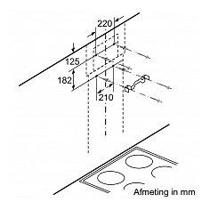 LZ11AXC56 SIEMENS Accessoire
