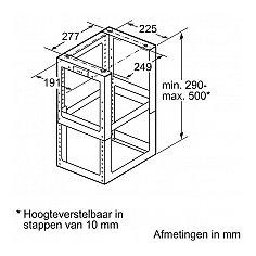 LZ12510 SIEMENS Accessoire