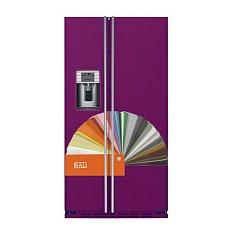 ORE24CGF3RAL IOMABE Amerikaanse koelkast