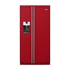 ORGS2DFF6R IOMABE Side By Side koelkast
