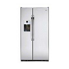 ORGS2DFFSSLH IOMABE Side By Side koelkast