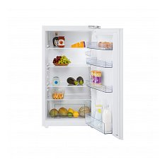 PKD2102 PELGRIM Inbouw koelkast rond 102 cm