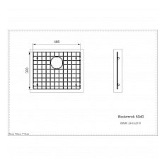 R30677 REGINOX Accessoire
