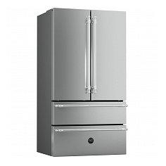 REF90XHER BERTAZZONI Side By Side koelkast