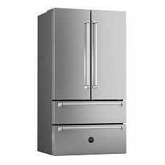 REF90XMAS BERTAZZONI Side By Side koelkast