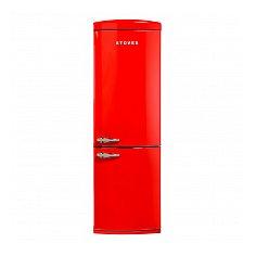 RETROBREEZE190R STOVES Vrijstaande koelkast