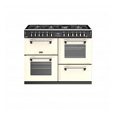RMS1100DFDLXCR STOVES Fornuis 110 cm