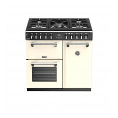 RMS900DFDLXCR STOVES Fornuis 90 cm
