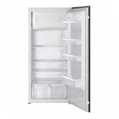S4C122F SMEG Inbouw koelkast rond 122 cm