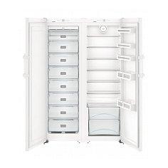 SBS724220 LIEBHERR Side By Side koelkast