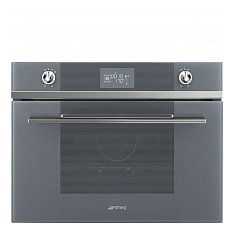 SF4102VS SMEG Stoomoven
