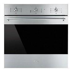 SF6381X SMEG Solo oven