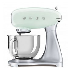 SMF02PGEU SMEG Keukenmachines & mixers