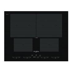 SMO604OFNE WHIRLPOOL Inductie kookplaat