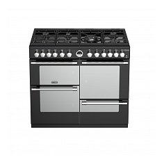 STS1000DFDLXBLK STOVES Fornuis 100 cm