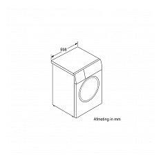 WM14N275NL SIEMENS Wasmachines
