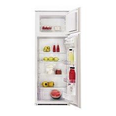 ZBT23420SA ZANUSSI Inbouw koelkast rond 140 cm
