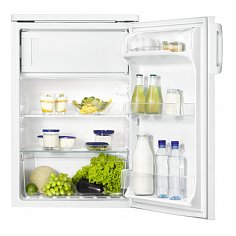 ZRG15807WA ZANUSSI Vrijstaande koelkast