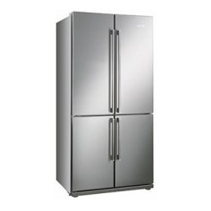 FQ60XP SMEG Side By Side koelkast