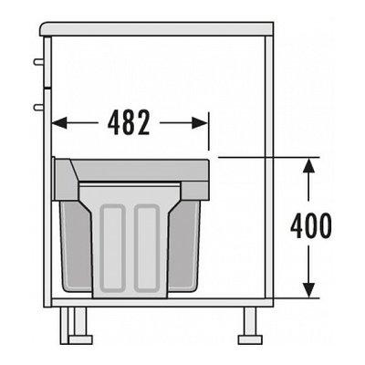 Maatschets AE366682